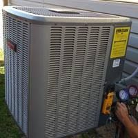 Air Conditioning Service Calgary