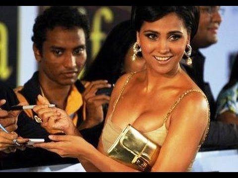 Tamil Actor Boobs & Nipple Slip In Video - YouTube