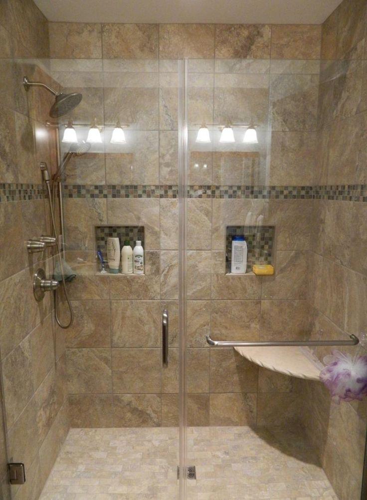 1000 images about forced bathroom remodel on pinterest - Ceramic tile flooring ideas bathroom ...