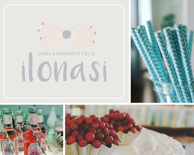Kiitos Irina, Crocus Paperi!  www.juhlasuunnitteluilonasi.fi