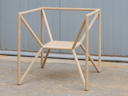 M3 Chair - Thomas Feichtner
