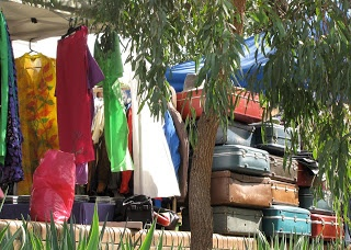 16 house: SURRY HILLS MARKETS