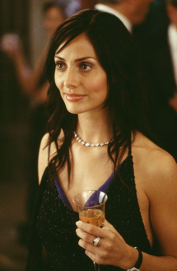 """Natalie Imbruglia en """"Johnny English"""", 2003 Más"""