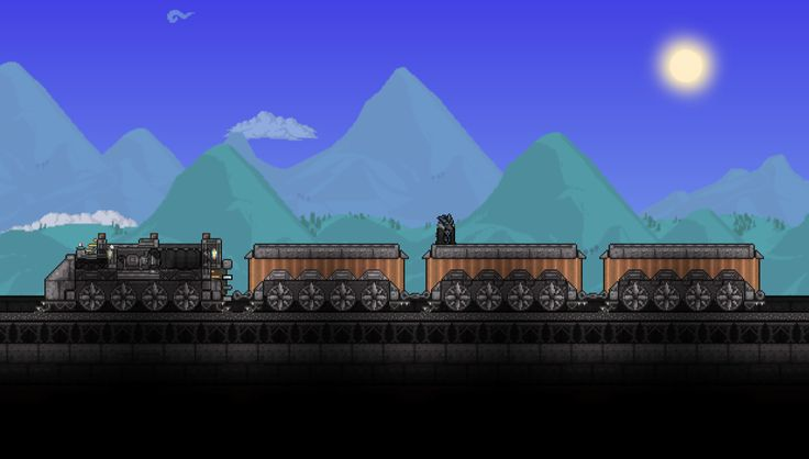 17 Best Images About Terraria Builds On Pinterest