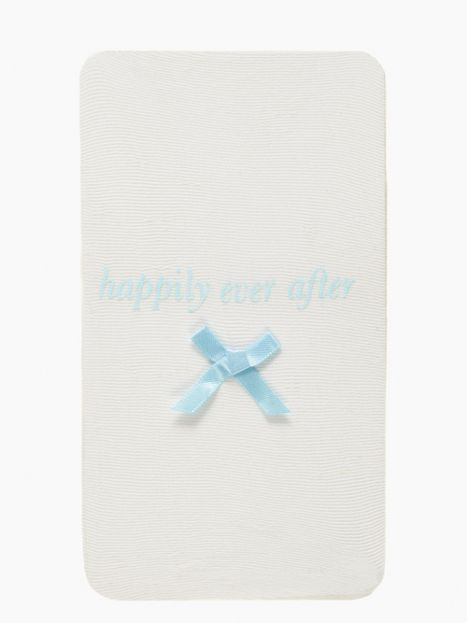 Kate Spade Happily Ever After tights