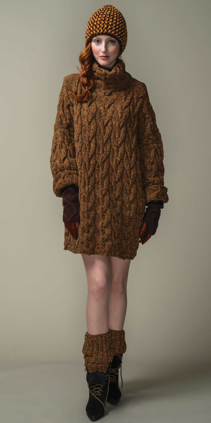 Fall/Winter 2013 RTW | HANIA by Anya Cole