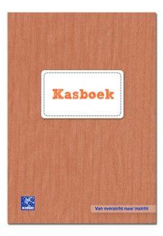 Kasboek