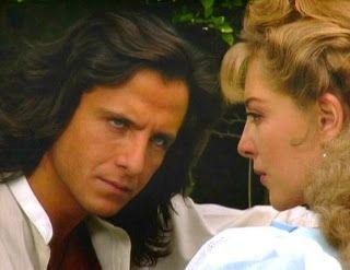 Corazón Salvaje: Still miss Eduardo Palomo. Best Novela Ever. Classic!