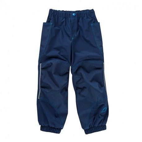 Year around pants TOIMIVA, navy/nautic, waterproof, Finkid