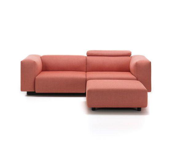 Cheap Sofas Soft Modular Sofa by Jasper Morrison for Vitra Soft Modular Sofa is a minimal sofa created by London based designer Jasper Morrison for Vitra