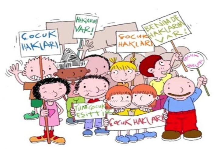 #çocukhakları #çocukhaklarıgünü