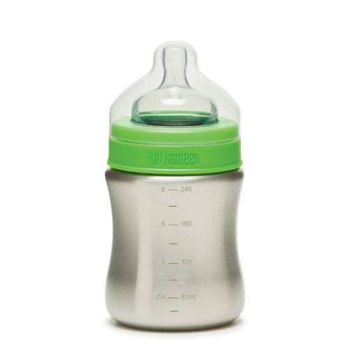 Kid Kanteen Baby Bottle - 9 oz / 266 ml