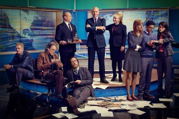 Blunt Talk TV show on Starz: canceled or renewed?