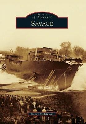 Savage, Minnesota