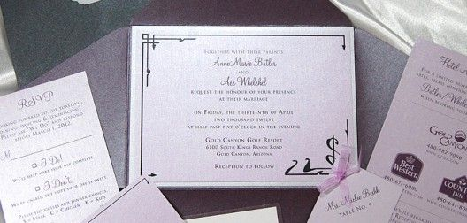 Count Of Monte Cristo Invitation Template Premium Invitation