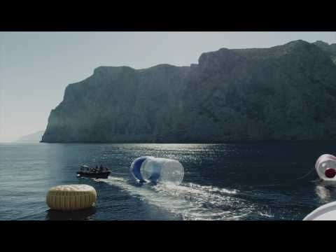 digital marketing . Save-Our-Seas-Project by Greenpeace Spain