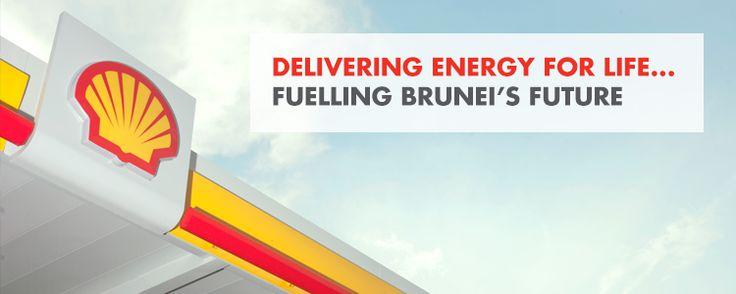 The Brunei Shell Petroleum homepage