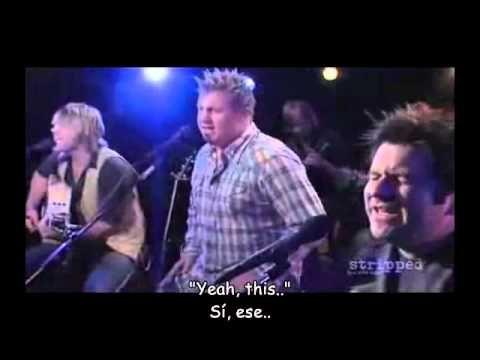 Rascal Flatts - My Wish (live) - Father Daughter Dance?