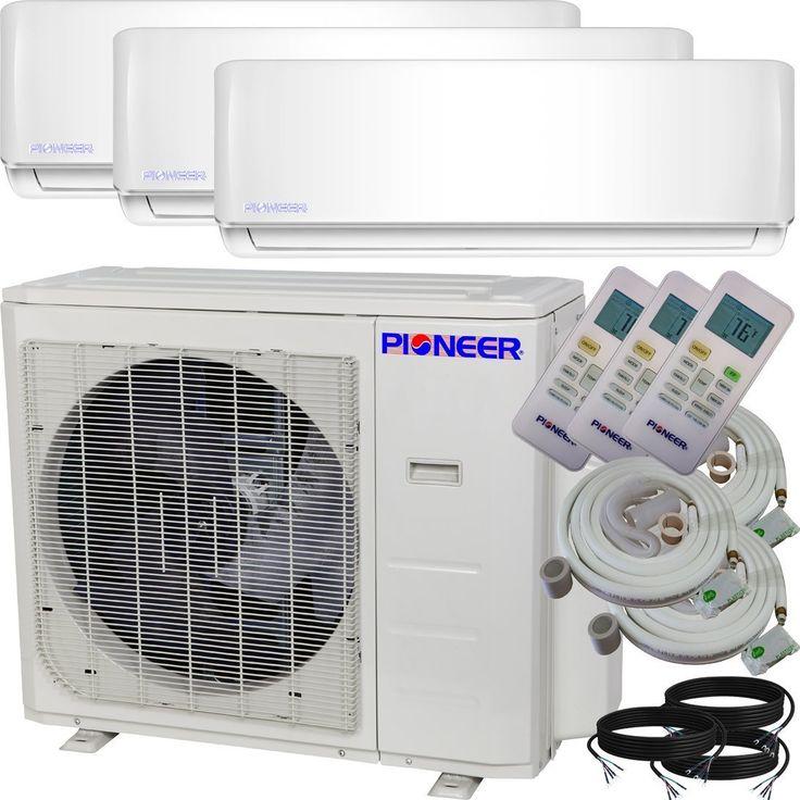 Best 25+ Split system air conditioner ideas on Pinterest ...