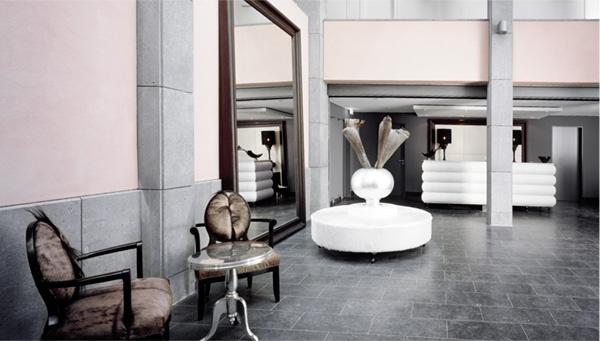 116 best images about hotel interior design on pinterest for Interior design frankfurt