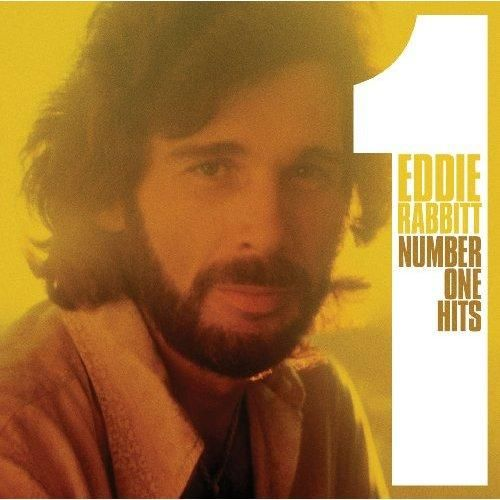 Eddie Rabbitt - Number One Hits