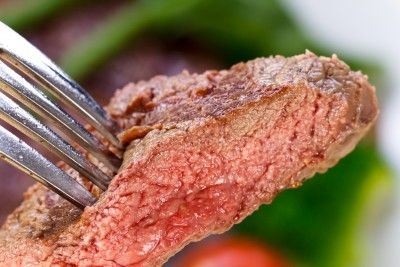 Easy and delicious New Yprk Strip Steak recipe for your George Foreman Grill. Absolutely delicious, tender and juicy. A must try!