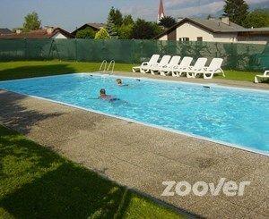 Schloss*** - Zwembad