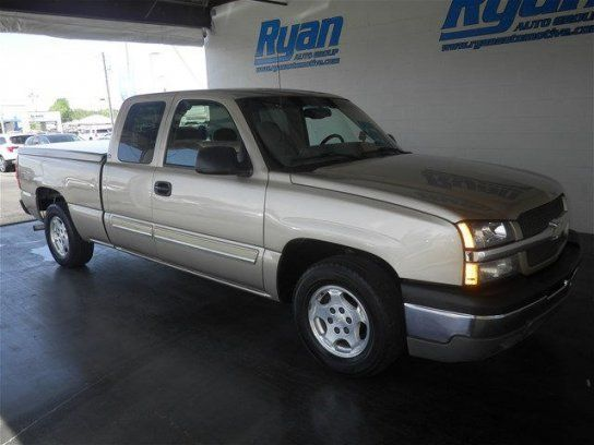 Cars for Sale: Used 2004 Chevrolet Silverado and other C/K1500 in 2WD Extended Cab, Monroe LA: 71201 Details - Truck - Autotrader