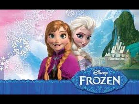 Frozen - Uma Aventura Congelante 2014 - Filme Completo Dublado