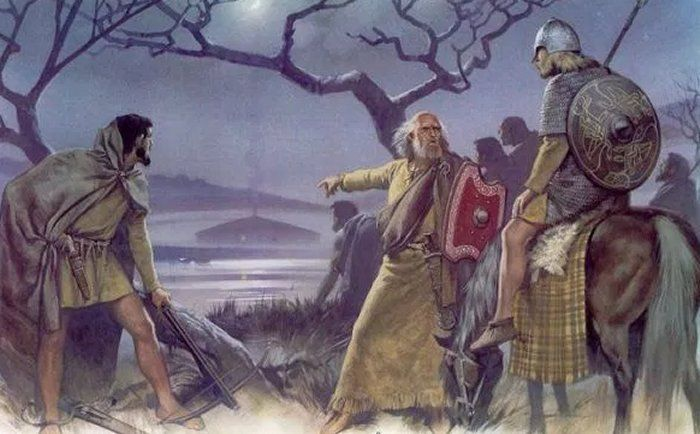 Picts: Facts And History About Mysterious People Of Northern Scotland