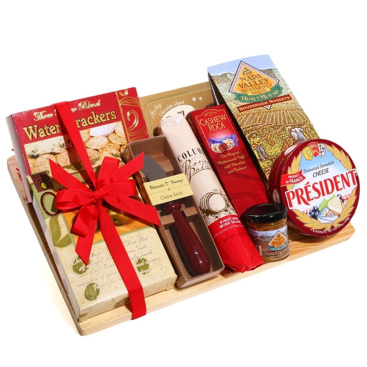 Cheese Amp Sausage Gift Baskets Gift Ftempo