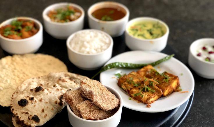 Die besten 25+ indisches Restaurant Buffet Ideen auf Pinterest - indische k che vegetarisch