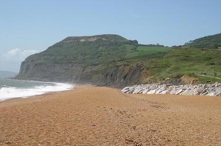 Golden Cap Holiday Park **** Verenigd Koninkrijk - Engeland - Dorset - Chideock  