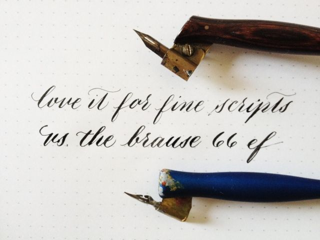 Best images about calligraphy tools tutorials on