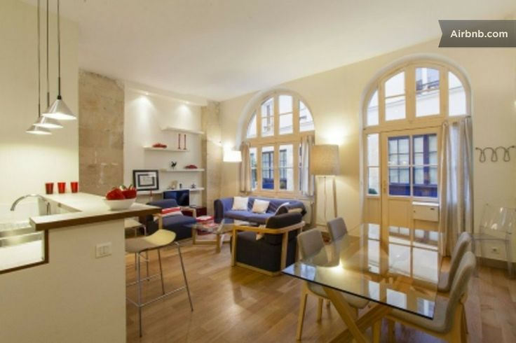 What Else? 2BR/1BA for 4 people in Paris