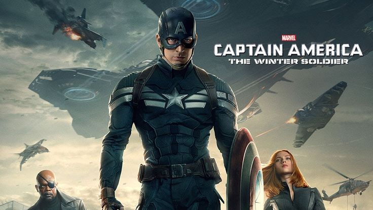 New 'Captain America: The Winter Soldier' Trailer Examines the High Price of Freedom