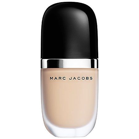 Marc Jacobs Beauty - Genius Gel Super - Charged Foundation Ivory Medium