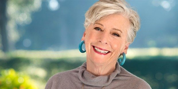 Maggie Beer Recipes from The Great Australian Bake Off!