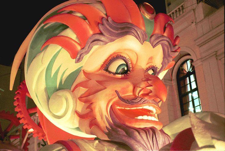 TRAVEL'IN GREECE | Carnival of #Patras, West Greece, #Greece, #travelingreece
