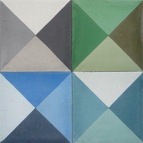 Tile Color Palettes - Design Custom & Personalized Tile