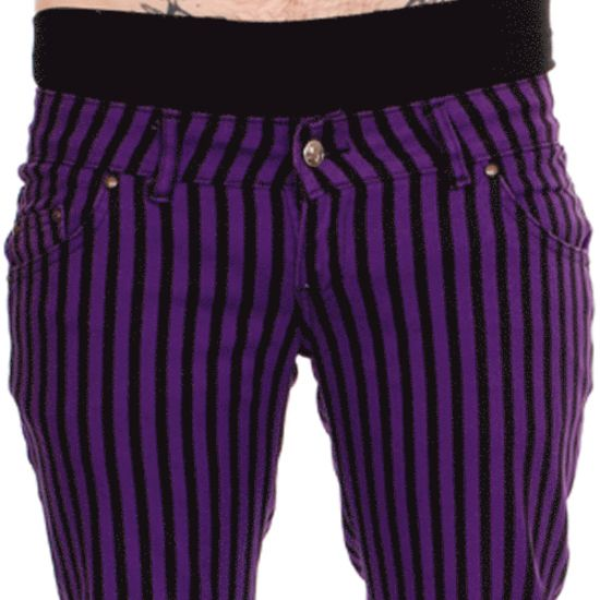 Mens feel that purple is not a color that goes well with them like how it does with women; we should say that this is a wrong idea as men have the potential to carry any color dress shirts or pants .