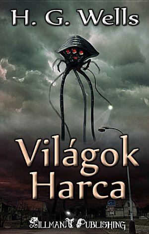 Világok Harca - H. G. Wells