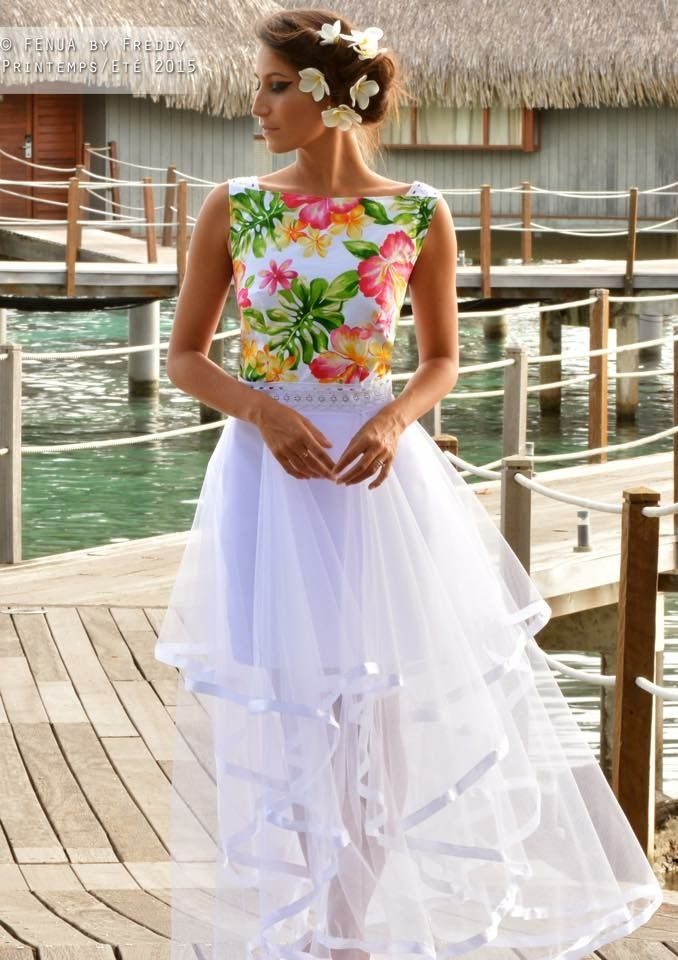 20 Best Tahiti Dress Images On Pinterest