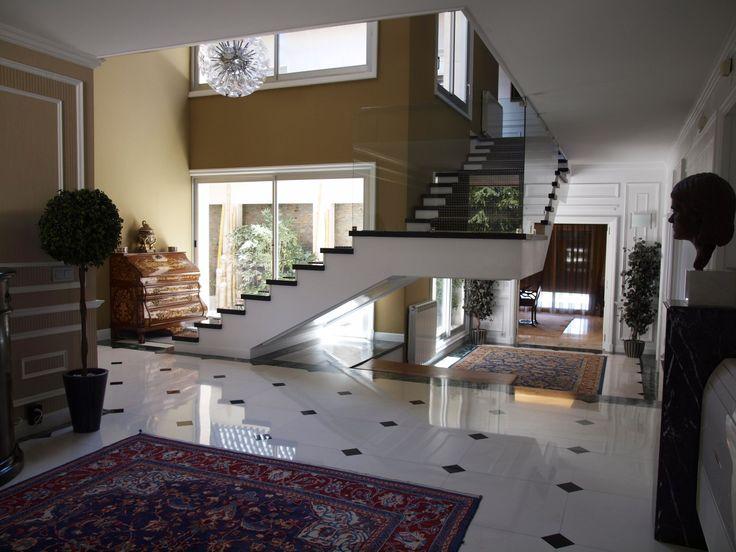 15 best otras estancias del hogar others images on - Recibidores de lujo ...