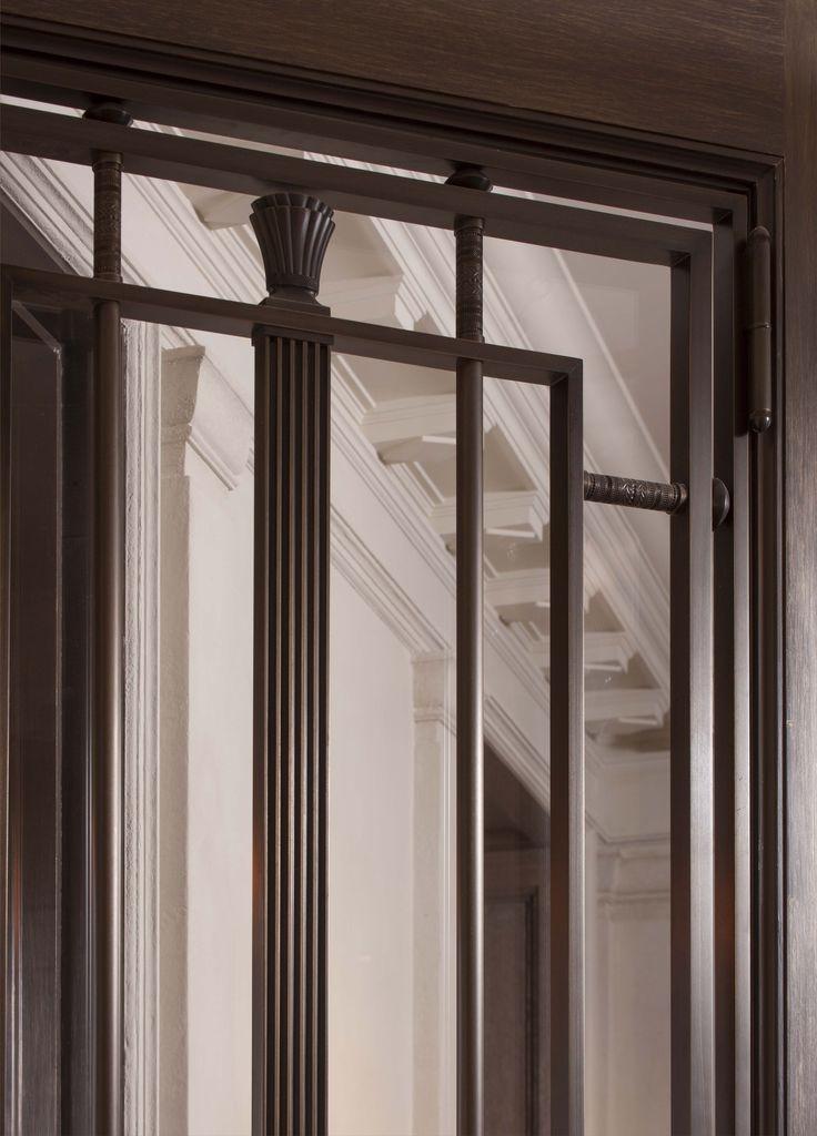 220 best I.D. - Entrance images on Pinterest | Slab doors ...