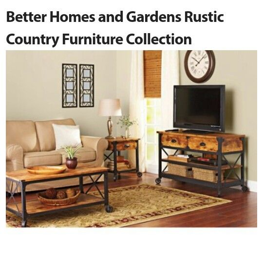 68 best Furniture by Better Homes and Gardens images on Pinterest