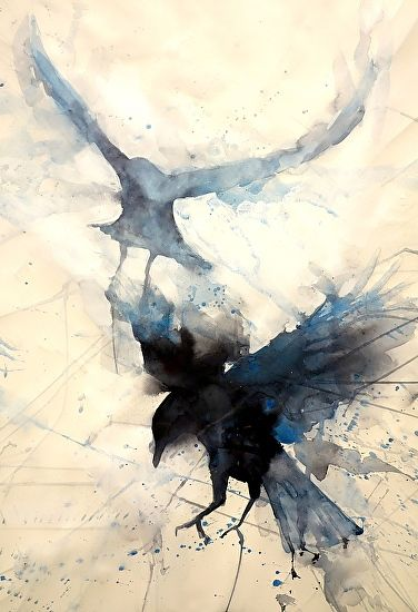 Here And There by Sarah Yeoman Fine Art Giclee ~ 30 x 22