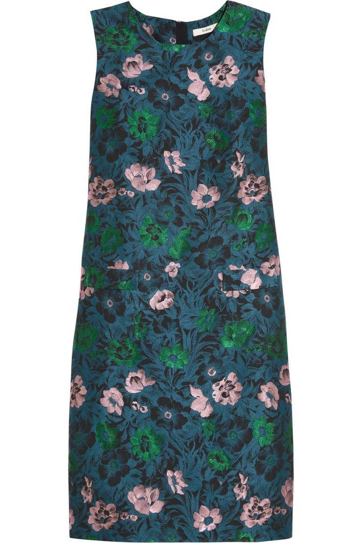 Erdem|Lowry jacquard dress|NET-A-PORTER.COM