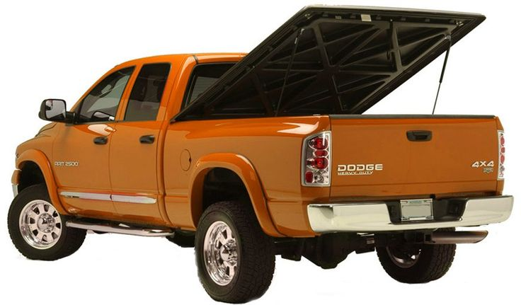 UC1011 : Undercover 99-07 SILVERADO/SIERRA LB 8FT (NOT DUALLY) UNDERCOVER LID Tonneau Cover - FREE SHIPPING...$799.95