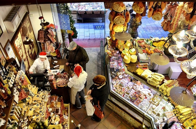 "Bologna - ""Five Foods That Surprised Me in Italy"" by @Matt Nickles Long"